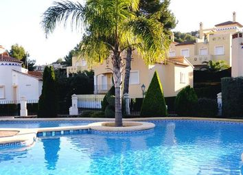 Thumbnail 3 bed villa for sale in Pedreguer, Costa Blanca, Spain