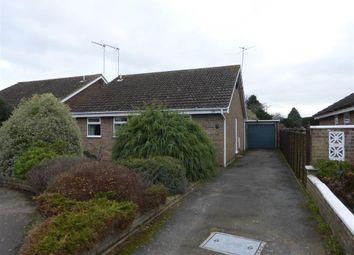 Thumbnail 3 bed detached bungalow for sale in Long Meadow Walk, Carlton Colville, Lowestoft