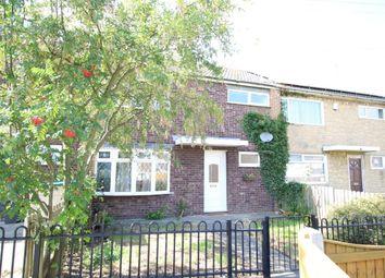 Thumbnail 3 bed terraced house for sale in Brayton Garth, Leeds