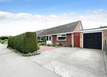 Thumbnail 2 bed detached bungalow for sale in Downs Way, East Preston, Littlehampton