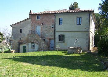 Thumbnail 6 bed farmhouse for sale in Via Della Rocca 1, Casciana Terme Lari, Pisa, Tuscany, Italy