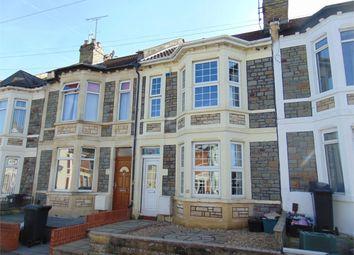 Thumbnail 2 bed terraced house for sale in Sandringham Road, Brislington, Bristol