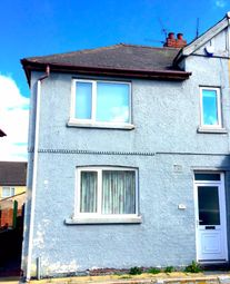 Thumbnail 3 bed end terrace house to rent in Dukes Crescent, Edlington, Doncaster