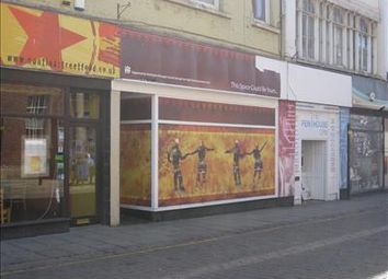 Thumbnail Retail premises to let in 85 Skinnergate, Darlington, County Durham