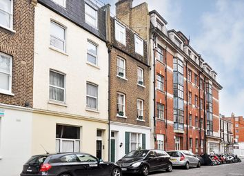Thumbnail 1 bed flat to rent in Hornton Place, London