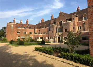 Thumbnail 1 bed flat for sale in King Edward VII Estate, Kings Drive, Midhurst, West Sussex
