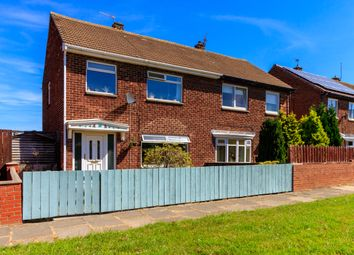 Thumbnail 3 bed semi-detached house for sale in The Willows, Jarrow