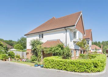 Fern Mead, Cranleigh, Surrey GU6. 3 bed end terrace house