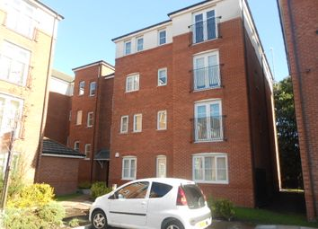 Thumbnail 2 bedroom flat to rent in St Michaels View, Widnes