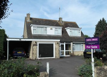 Thumbnail 3 bed detached house for sale in Southam Lane, Cheltenham