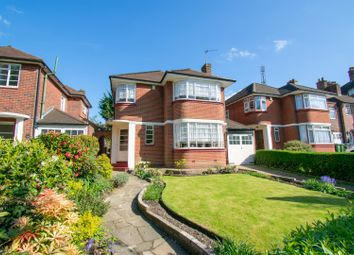 3 bed detached house for sale in Plum Lane, London SE18