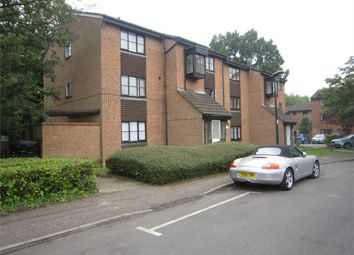 Thumbnail 1 bed flat to rent in Firbank Close, Enfield, Middlesex