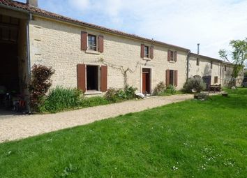 Thumbnail 4 bed property for sale in 85420, Bouillé-Courdault, Fr