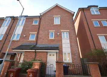 4 bed property to rent in Mackworth Street, Manchester M15