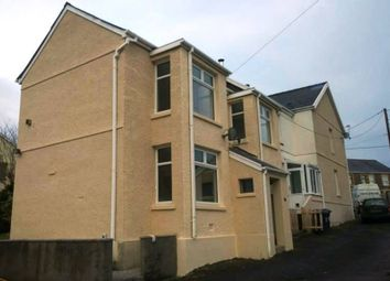 Thumbnail 3 bed semi-detached house for sale in Heol Y Dre, Cefneithin, Cefneithin, Llanelli