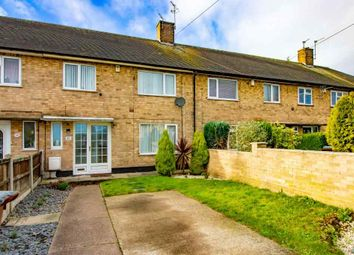 Thumbnail 3 bed terraced house for sale in Pastures Avenue, Clifton, Nottingham