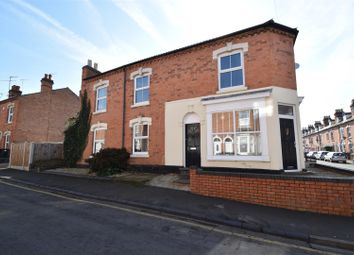 Thumbnail 2 bed end terrace house for sale in Barry Street, Worcester