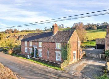 Thumbnail 5 bed detached house for sale in Mappleton, Ashbourne, Derbyshire