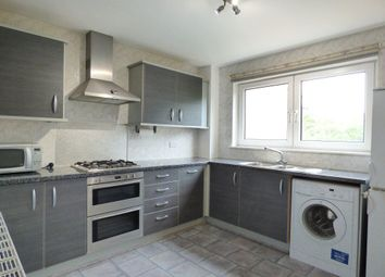 Thumbnail 2 bedroom flat to rent in Kirkby Close, South Kirkby, Pontefract