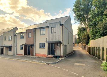 3 bed terraced house for sale in Belmont Way, Tiverton, Devon EX16