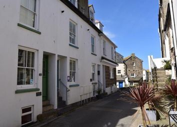 Thumbnail 2 bed flat for sale in St. Ives, St.Ives, Cornwall