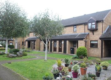 Thumbnail 1 bed flat for sale in Wetherby Road, Harrogate