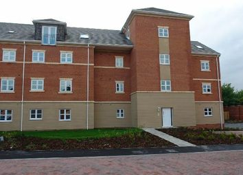 Thumbnail 2 bed flat for sale in Delamere Gardens, Wakefield