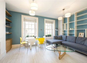 Thumbnail 1 bed flat for sale in Admiral Court, 45 Blandford Street, London
