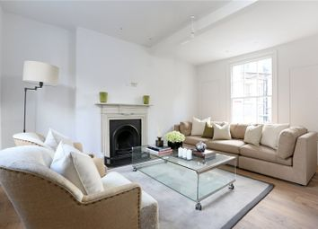 Thumbnail 2 bed maisonette for sale in White Horse Street, Mayfair, London
