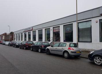 Thumbnail Retail premises to let in Doncaster Road/131 Halkin Street, Leicester