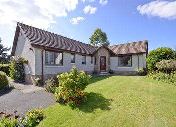 Thumbnail 3 bed bungalow for sale in Southland, Teviot Road, Roxburgh, Kelso