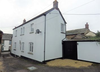 Thumbnail 3 bed semi-detached house for sale in Penrose Gardens, Bodmin Street, Holsworthy
