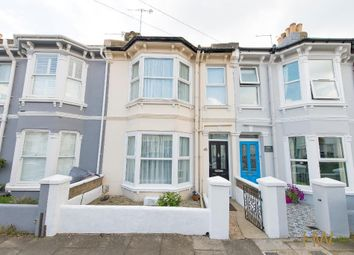 Thumbnail 3 bed terraced house for sale in Byron Street, Hove, East Sussex