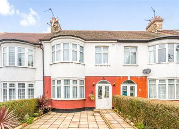 Thumbnail 3 bed terraced house for sale in Ashley Gardens, London
