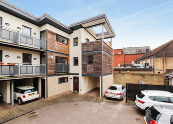 Thumbnail 3 bed end terrace house for sale in Bridwell Mews, Hertford