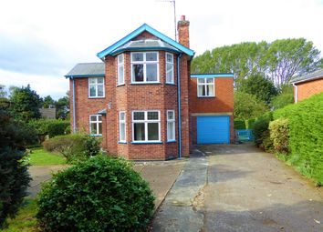 Thumbnail 4 bed detached house for sale in London Road, Downham Market