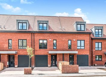 Thumbnail 3 bed property for sale in Barnes Way, Cheadle