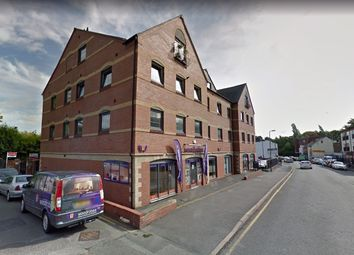 2 bed flat for sale in Mill Street, Kidderminster DY11