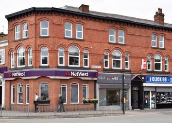 Thumbnail 1 bed property for sale in Wilbraham Road, Manchester, Greater Manchester