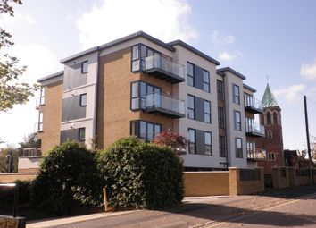 Thumbnail 2 bed flat to rent in Yorke Road, Reigate
