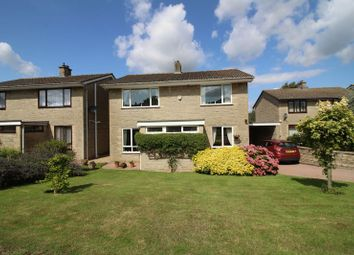 Thumbnail 4 bedroom detached house for sale in Parsons Mead, Flax Bourton, Bristol