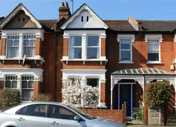 Thumbnail 3 bedroom terraced house for sale in Wynndale Road, London