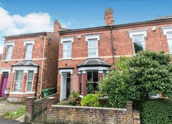 Thumbnail 4 bed terraced house for sale in St. Stephens Street, Worcester, Worcestershire, .