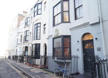 Thumbnail Studio to rent in Burlington Street, Brighton