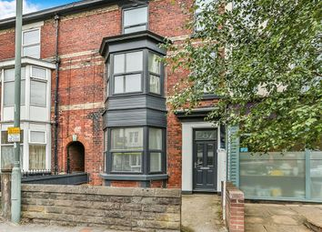 Thumbnail 5 bed terraced house to rent in Abbeydale Road, Sheffield