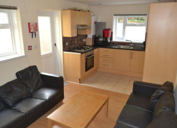 Thumbnail 7 bed terraced house to rent in Rhymney Street, Cathays Cardiff