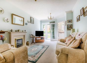 Thumbnail 2 bed flat for sale in Oaklands, Somerford Road, Cirencester