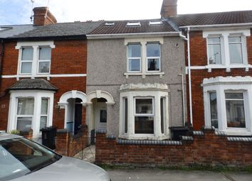 Thumbnail 4 bedroom property to rent in Morrison Street, Swindon