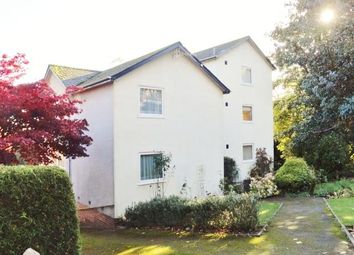Thumbnail 3 bed maisonette to rent in Flat 3, 138 Graham Road, Malvern, Worcestershire
