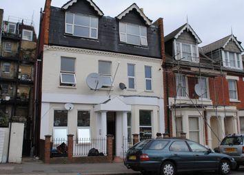 Thumbnail 1 bedroom flat to rent in Blackburn Road, London